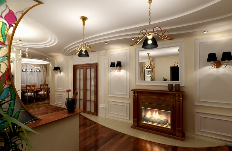 Merveilleux 9 Beautiful Home Interior Designs Kerala Home Design And