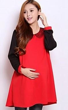 Vestidos de Maternidad, Modernos, Elegantes