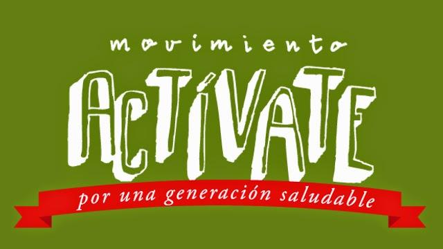 Generación sana. ACTIVATE.