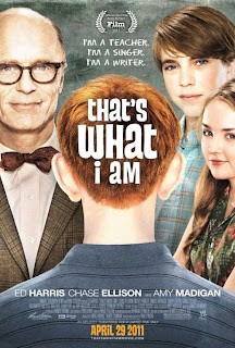 Watch That's What I Am 2011 BRRip Hollywood Movie Online | That's What I Am 2011 Hollywood Movie Poster