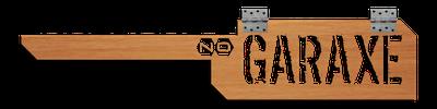 logo, logotipo, bricolaje madera, carpintería, enredandonogaraxe.com