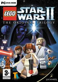 LEGO Star Wars II: The Original Trilogy   PC