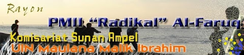 PMII Radikal Al-faruq