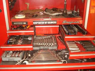 Herramientas para mecanica automotriz
