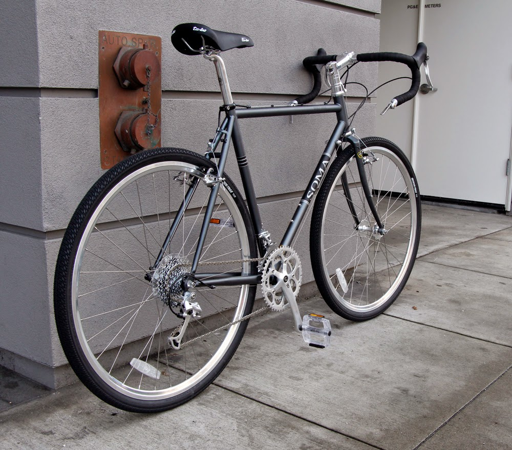 free shipping on soma bikes