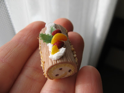 CDHM Gallery of Gosia Suchodolska of Moje Miniatury 1:12 makes makes 1:12 foods for dollhouses and roomboxes