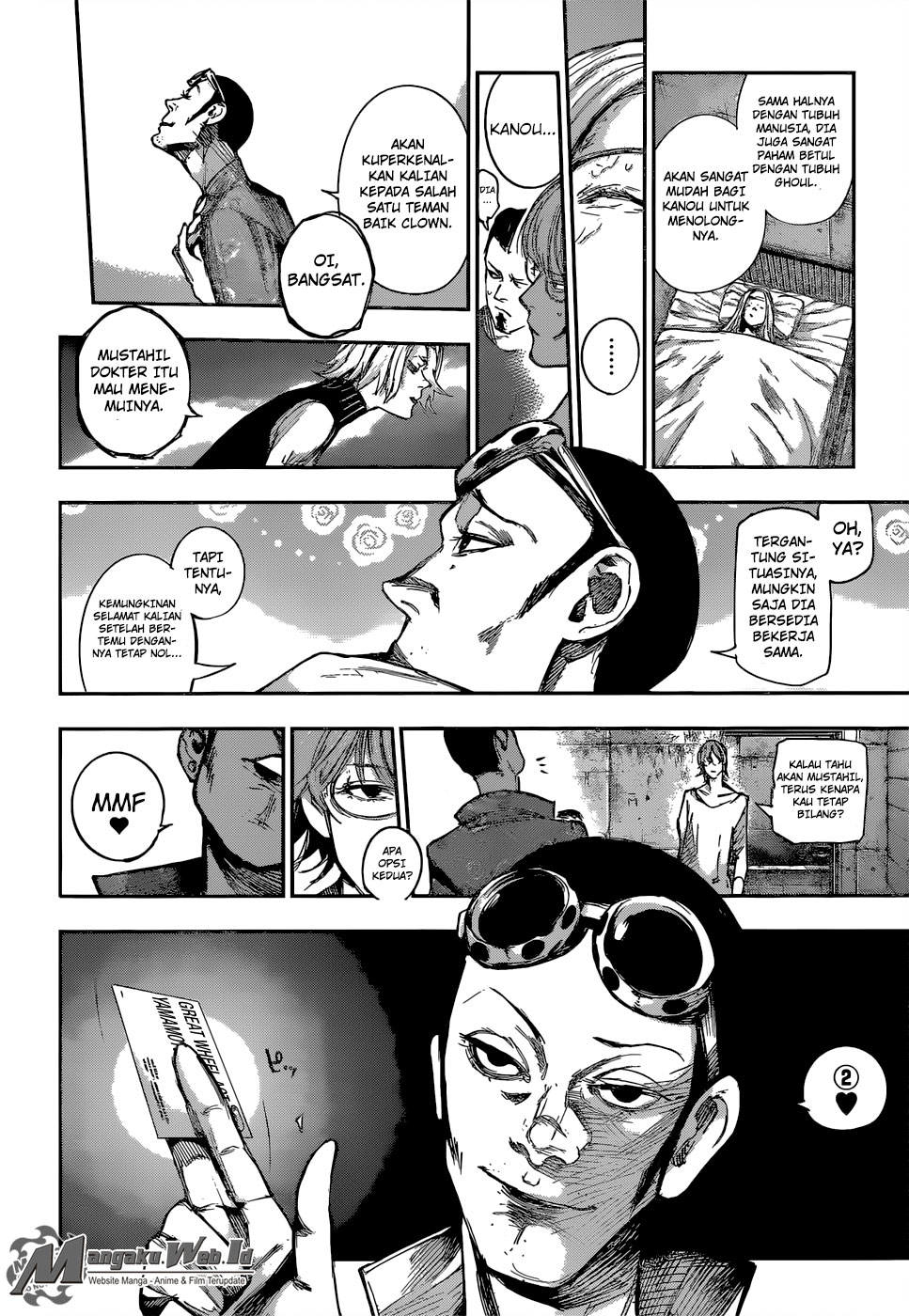 Tokyo Ghoul:re Chapter 102-6