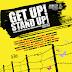 Get Up! Stand Up! Veinte conciertos alrededor del mundo
