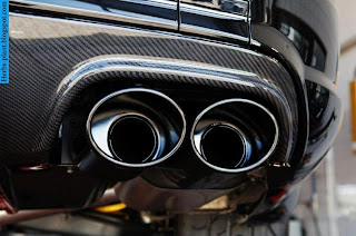 Mercedes amg exhaust - صور شكمان مرسيدس amg