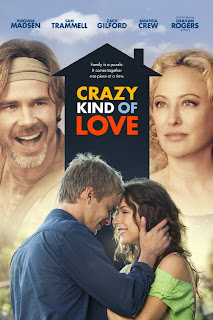 Ver online: Crazy Kind of Love (2013)