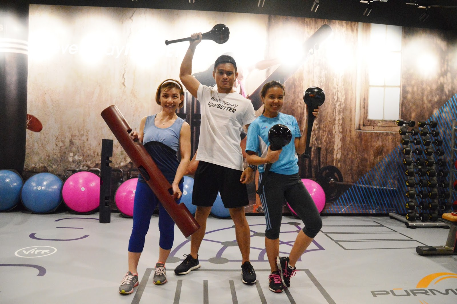 Celebrity Fitness, Quill City Mall on Instagram • Photos ...