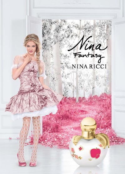mylifestylenews   u300anina ricci   nina fantasy limited edition u300b
