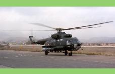 Nuevo incidente de un Mi-17-1B de la Aviación del Ejército del Perú