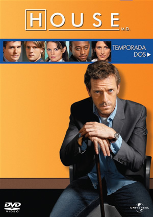 Dr. House Temporada 2 Audio Latino