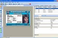 Software Membuat Kartu Nama / ID Card