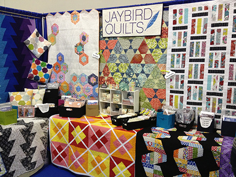 Road to California Photos! | Jaybird Quilts : quilt show california - Adamdwight.com