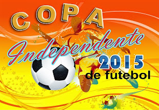 COPA INDEPENDENTE DE FUTEBOL DO AGRESTE