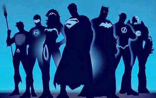 Justice League movie news