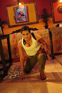 Ragini Dwivedi Hot Stills