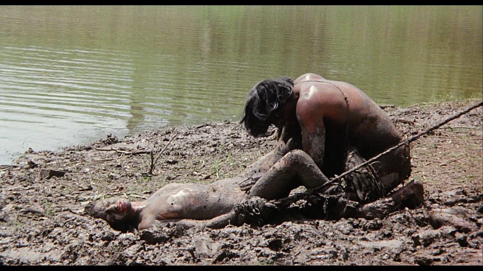 Zombie Jungle In Sex Pictures 9