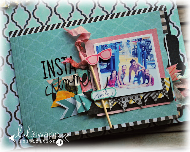 jmpgirl ~ insta summer