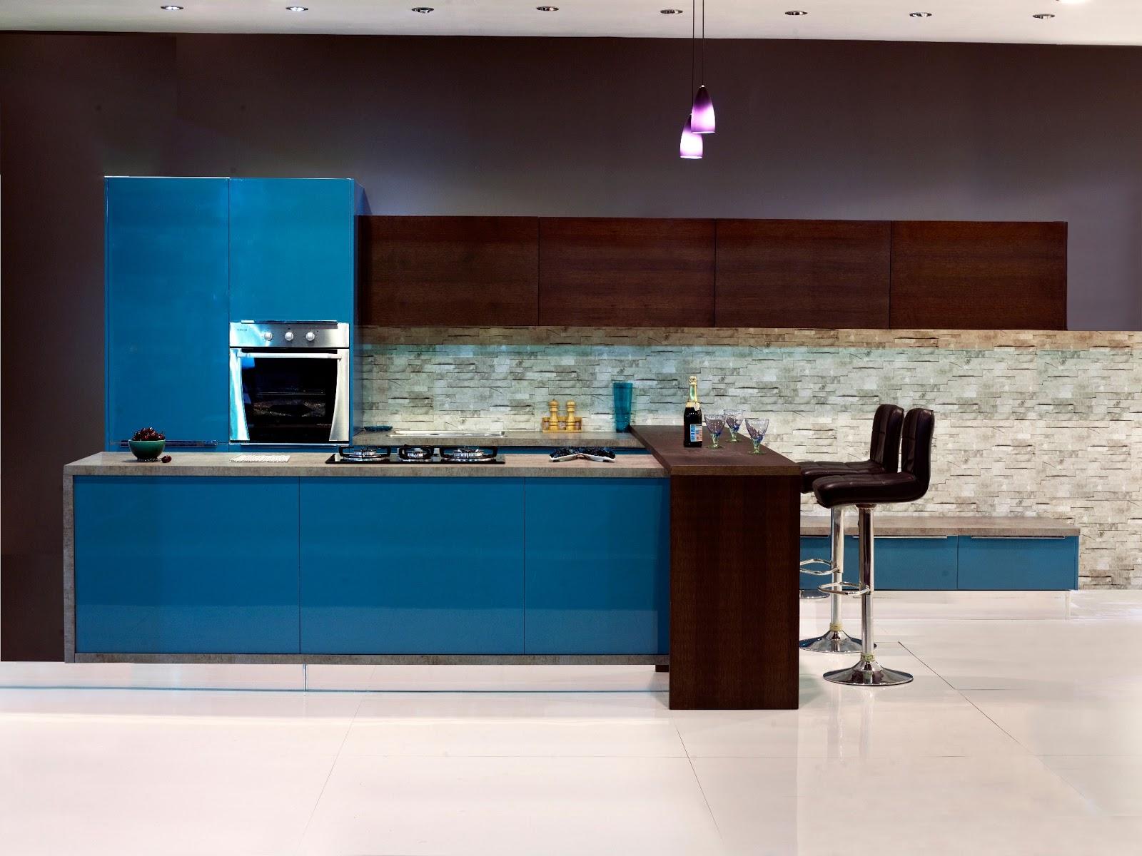 Sleek modular kitchen v s carpenter made kitchen how to maintain modular kitchen by sleek - Sleek kitchen world ...