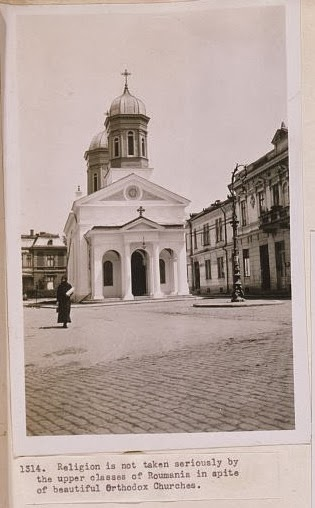O frumoasa biserica