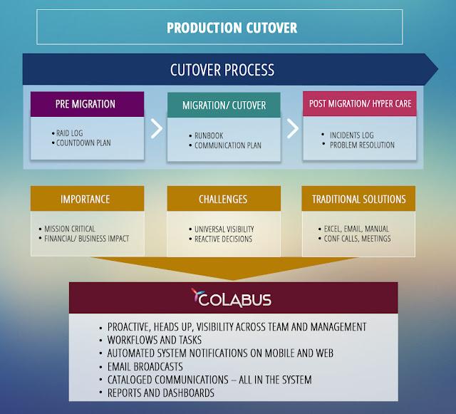 Colabus Infograph