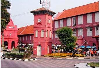 Sesuka Hati Ku Hotel Murah Dan Best Di Melaka Al Huda