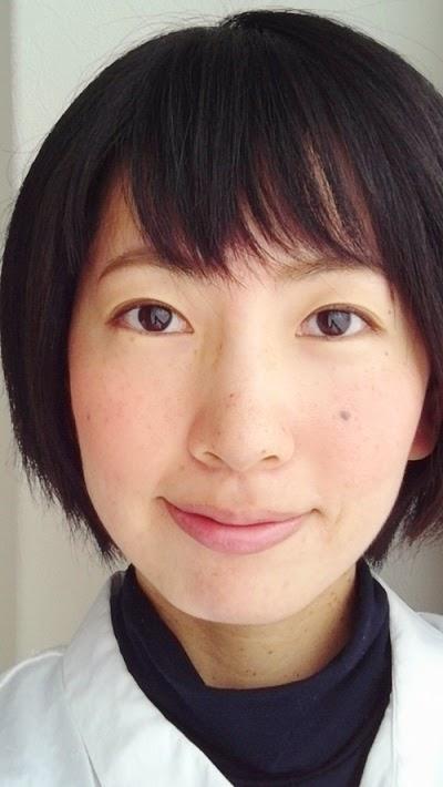 ラビットしま子、rabbitshimako