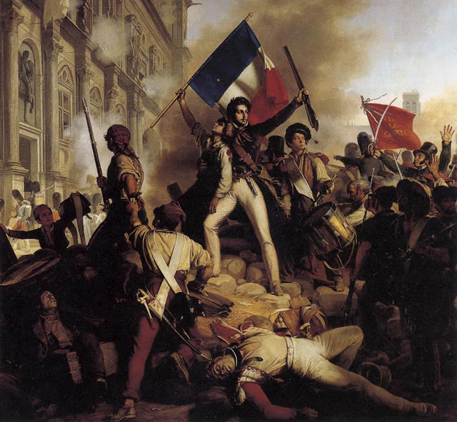 an analysis of the oligarchic dictatorship established after the french revolution The paperback of the the origins of political order: from prehuman times to the french revolution by francis fukuyama at including the oligarchic republics.