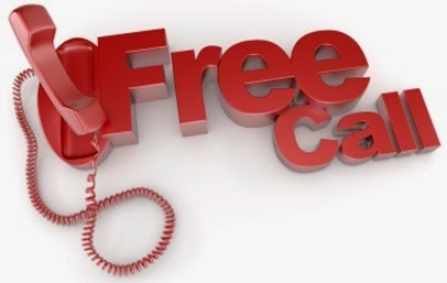 Free call to any mobile and landline