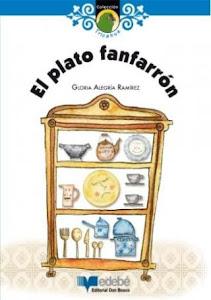 EL PLATO FANFARRÒN