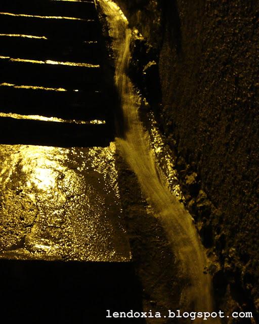 dubrovacki vodopadi