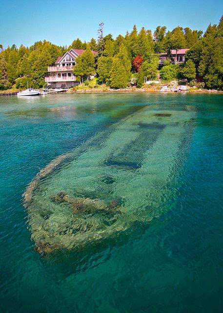 Big Tub Harbour, Ontario, Canada