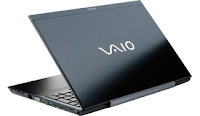 Sony VAIO S Series (VPCSE2MFY/B) laptop