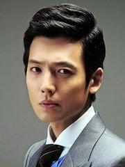 Biodata Jung Kyung Ho pemeran tokoh Kang Min-ho