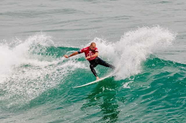 vans us open of surfing 2014 lallande cj hobgood  large