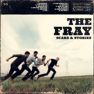 The Fray - Munich
