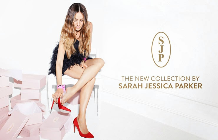 Picture of SJP, Sarah Jessica Parker Collection at Nordstrom