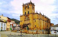 A maior igreja de Trás-os-Montes