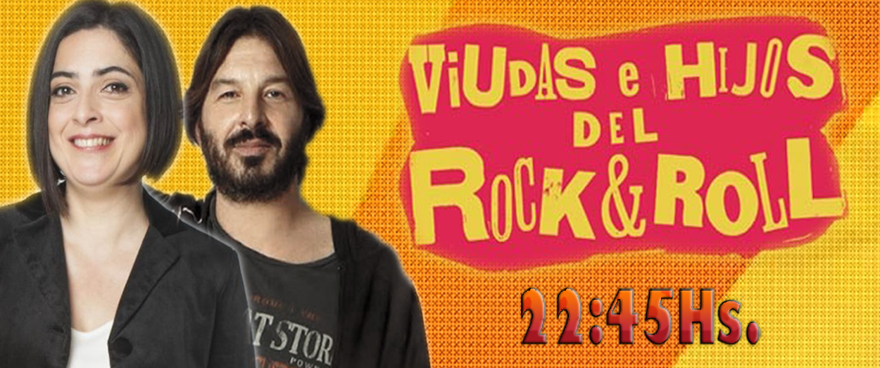 Viudas e Hijos del Rock and Roll