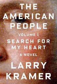 LARRY KRAMER'S USA GAY HISTORY ...