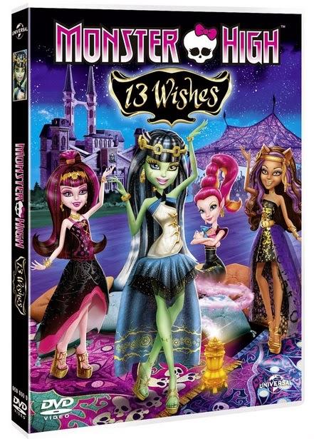 Monster High 13 Monster Desejos DVDRip XviD Dublado Monster+High+13+Monster+Desejos+XANDAO+DOWNLOAD
