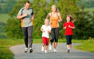 Tips Seputar Olahraga