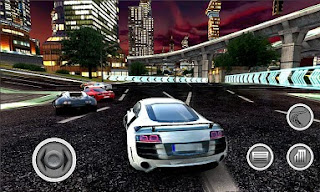 Need for Drift v0.42 Android Apk Game