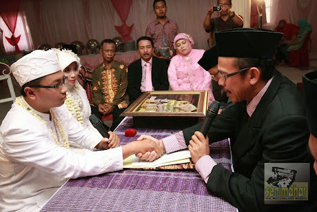 Vicky dan Fawinda, CILEGON - Banten