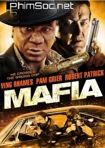 Ông Trùm Mafia