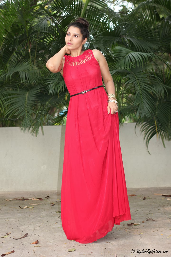 Perfect maxi dress