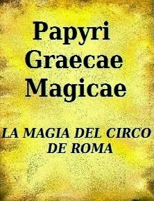 LA MAGIA DEL CIRCO ROMANO